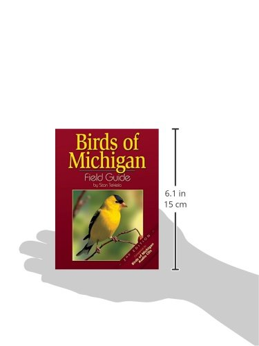 Birds of michigan field guide bird identification guides publicscrutiny Gallery