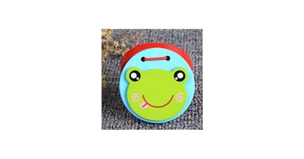 Amazon.com: X-Craft Juguetes musicales para bebés, con mango ...
