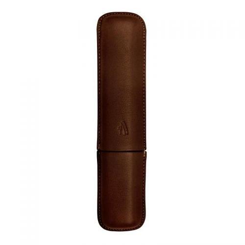 Chocolat Recife Rivière Hard Case 1 Pen Red
