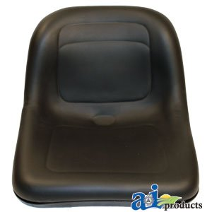 Amazon.com: Tractor Cortacésped Asiento Pan (JD Gator, ZTR ...