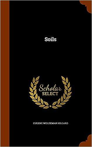 Book Soils