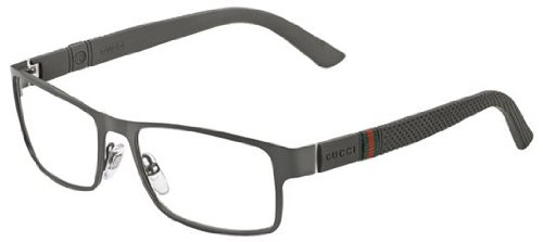 Gucci GG2248 Eyeglasses-04VF Matte Gray - Gucci Eyewear 2014