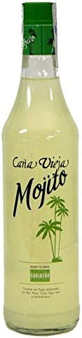 Mojito Caña Vieja: Amazon.es: Alimentación y bebidas