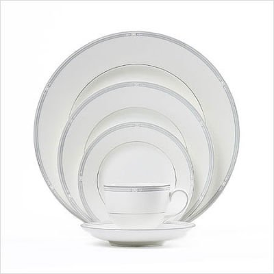 Wedgwood London Collection Notting Hill 5 Piece Place Setting