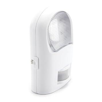 Luz De Noche Led Con Sensor De Movimiento Portatil