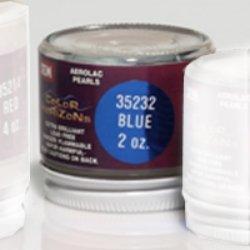 Blue 2-Tone Pearl Pigment Tools Equipment Hand (Sem Pearl)