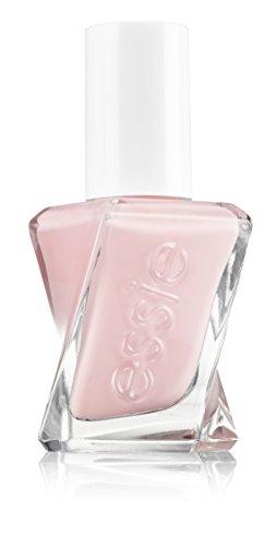 essie Nagellack Gel Couture, Nr. 10 sheer fantasy, 1er Pack (1 x 13,5 ml)