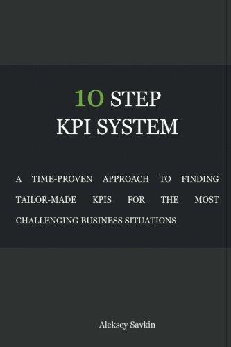 10 Step KPI System