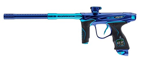 DYE M2 Paintball Marker (Deep Waters) Review