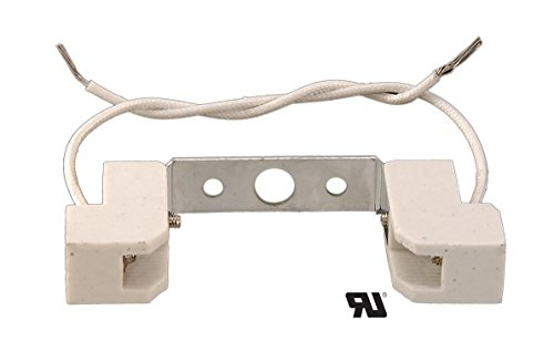 Halogen Lamp Parts - B&P Lamp 4