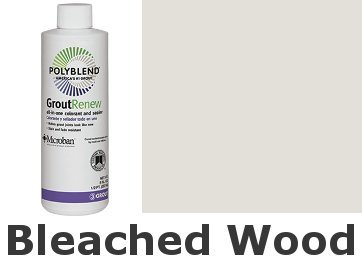 Grout Renew (Bleached Wood) (Bleached Wood)