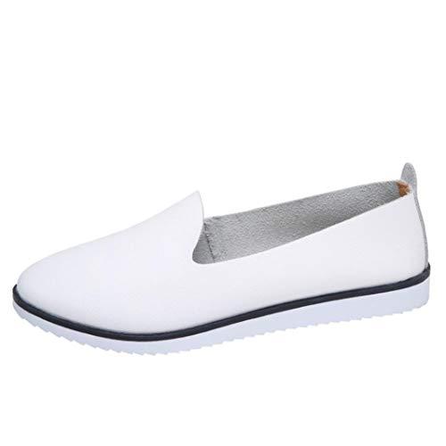 Clearance Women Shoes COPPEN❤️ Women's Pumps Slip On Lei