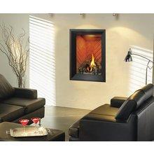 Park Avenue Top Direct Vent Gas Fireplace