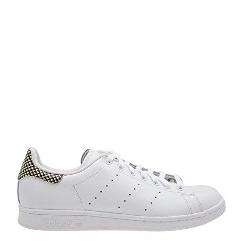 Adidas Mannen Stan Smith (wit / Schoeisel Wit)