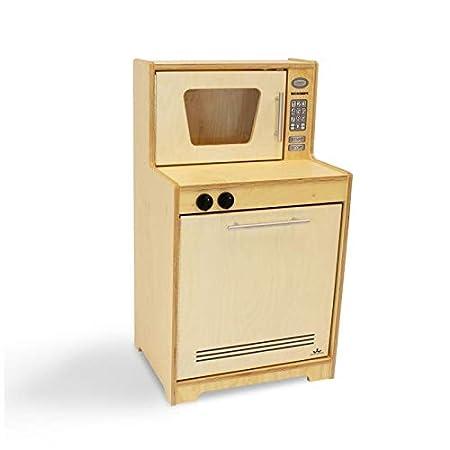 Whitney Brothers WB6410N - Microondas y lavavajillas ...