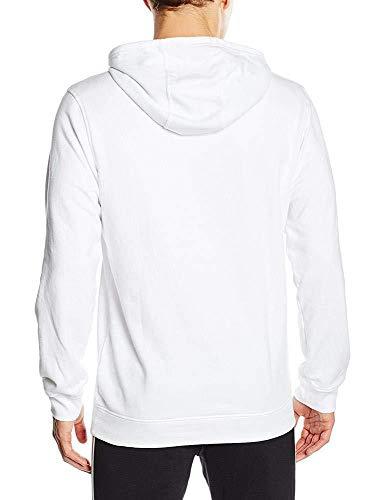 Po Hombre Hoody Azul Sudadera Nbabne Adidas Para Basics aqgwxP5