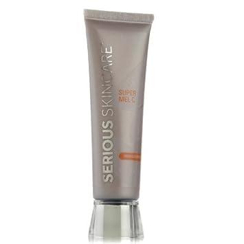 Serious Skincare Super Mel C Antioxidant Rich Beauty Cream ~ 2 fl. oz. WET ONES Moist Towelette, Antibacterial, Citrus, Singles 24 ea (Pack of 3)