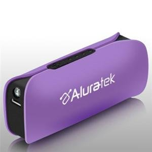 Aluratek Portable Battery Charger - 9