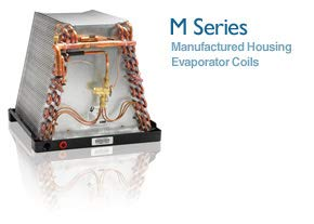 Advanced Distributor Products M36E322 2.5-3.0 Ton Mobile Home Evaporator Coil W/Out Expansion Valve R410a Or R22