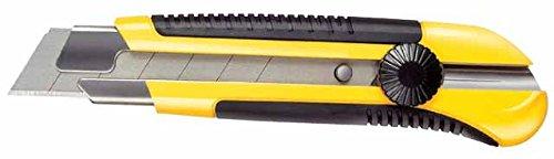 Stanley 0-10-425 Cutter 25 mm bi-matière