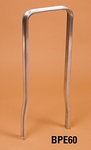 B&P Hand Truck Parts - E60 Frame Extension