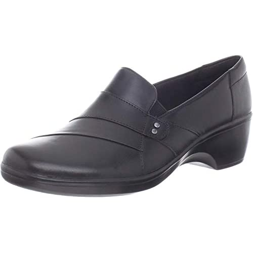 Clarks Women/'s   May Marigold Slip-On