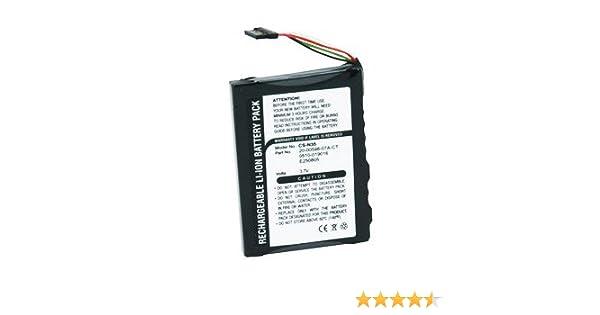 batería acumulador para Acer N35 / N35 - Yakumo alpha GPS / X ...