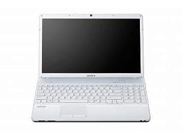 Sony VAIO VPCEB3B4E/W - Ordenador portátil de 15,5 (Intel