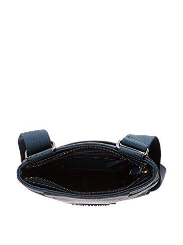 Trussardi Jeans Borsello Blu Navy