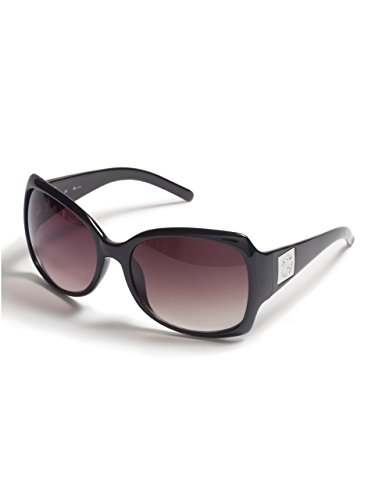 G by GUESS Women's Plastic Sunglasses with Rhinestone - Eyewear Guess 2013