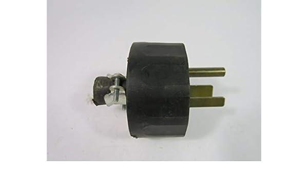Aarow-Hart inc 50A Hart-Lock plug