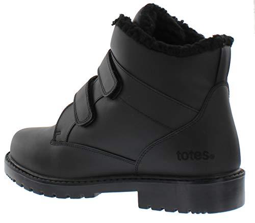 totes Harold Mens Snow Boots
