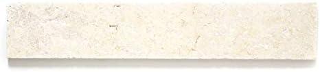 MOSSock-48470_f - Base de piedra caliza, color blanco y amarillo