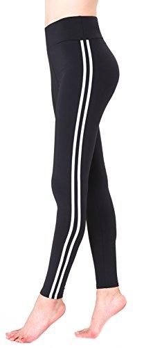 Sporty Side Stripe - 4