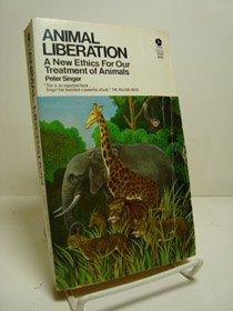 singer animal liberation - 2