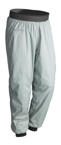 Zephyr Paddling Pant by IR - Grey - Size Large