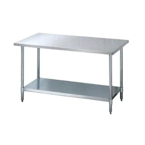 Turbo Air (TSW-2436E) - 36'' x 24'' Economy Work Table - Green World Series