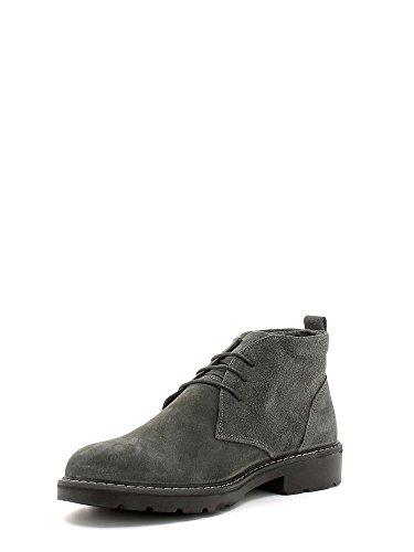 Enval 6873 Ankle Man Dark Grey