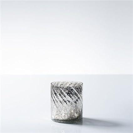 Amazon Torre Tagus Lira Lustre Glass Vase Hurricane Short