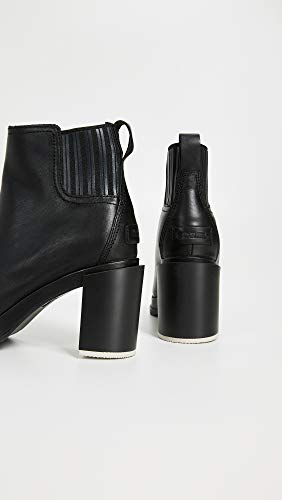 Booties Chelsea Margo SOREL Ring Black Women's q6RgxYwt