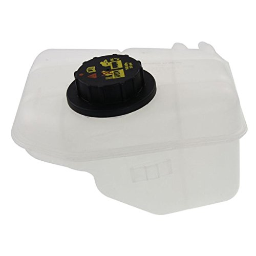 10-13 Transit Connect Coolant Recovery Reservoir Overflow Bottle Expansion Tank