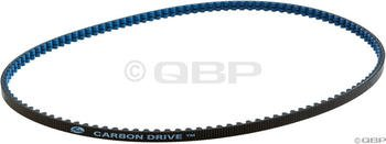 Gates Carbon Drive CDX CenterTrack Belt 113 tooth
