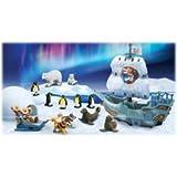 : Polar Adventures Playset