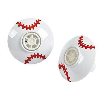 Cool Fun 13658643 Baseball Whistles