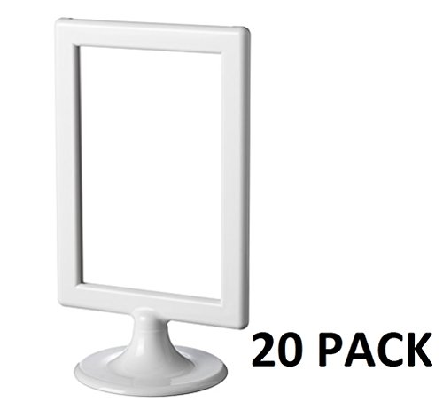 IKEA - TOLSBY Frame for 2 Pictures (20, White)