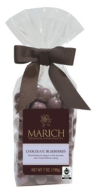 Marich - Stand Up Bag - 7oz (Chocolate Espresso Beans)