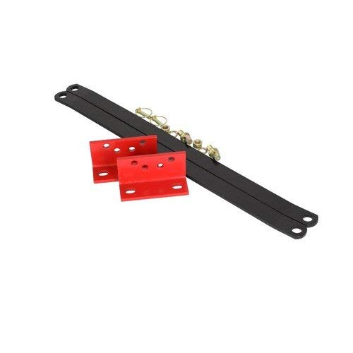 Stabilizer Kit - 3 Point Ford 651 840 881 NAA 620 681 801 820 800 811 871 671 9N 660 821 2N 860 851 8N 861 850 661 611 641 600 631 630 640 601 621 650 841 49A40B Massey Ferguson TO30 TO20 50 TO35 F40 (Tractor Ford 800 Parts)