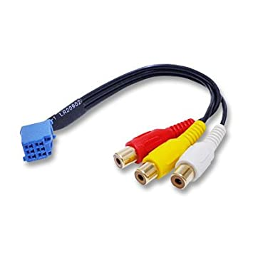Computer Cables & Connectors 3' 2-rca Plugs To 2-rca Plugs Computers/tablets & Networking