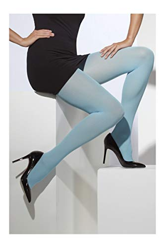 Smiffys Opaque Tights -