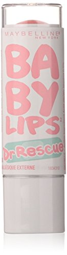 Maybelline New York Baby Lips, Peppermint/Dr Rescue Coral Crave/Crystal Pink Quartz 31eqLZlx29L